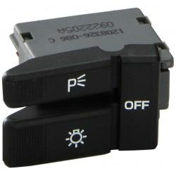 Switch Luces Chevlrolet S10, Blazer,   Jimmy 89-94